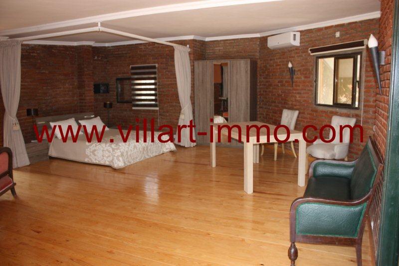 03-Location-Tanger-Appartement-Quartier la montagne-Meublé-Studio-L977