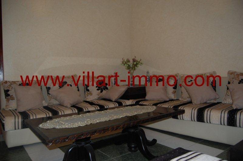 1 a louer appartement meuble tanger iberia salon 1 lsat912 villart immo - Appartement meuble a louer a tanger ...