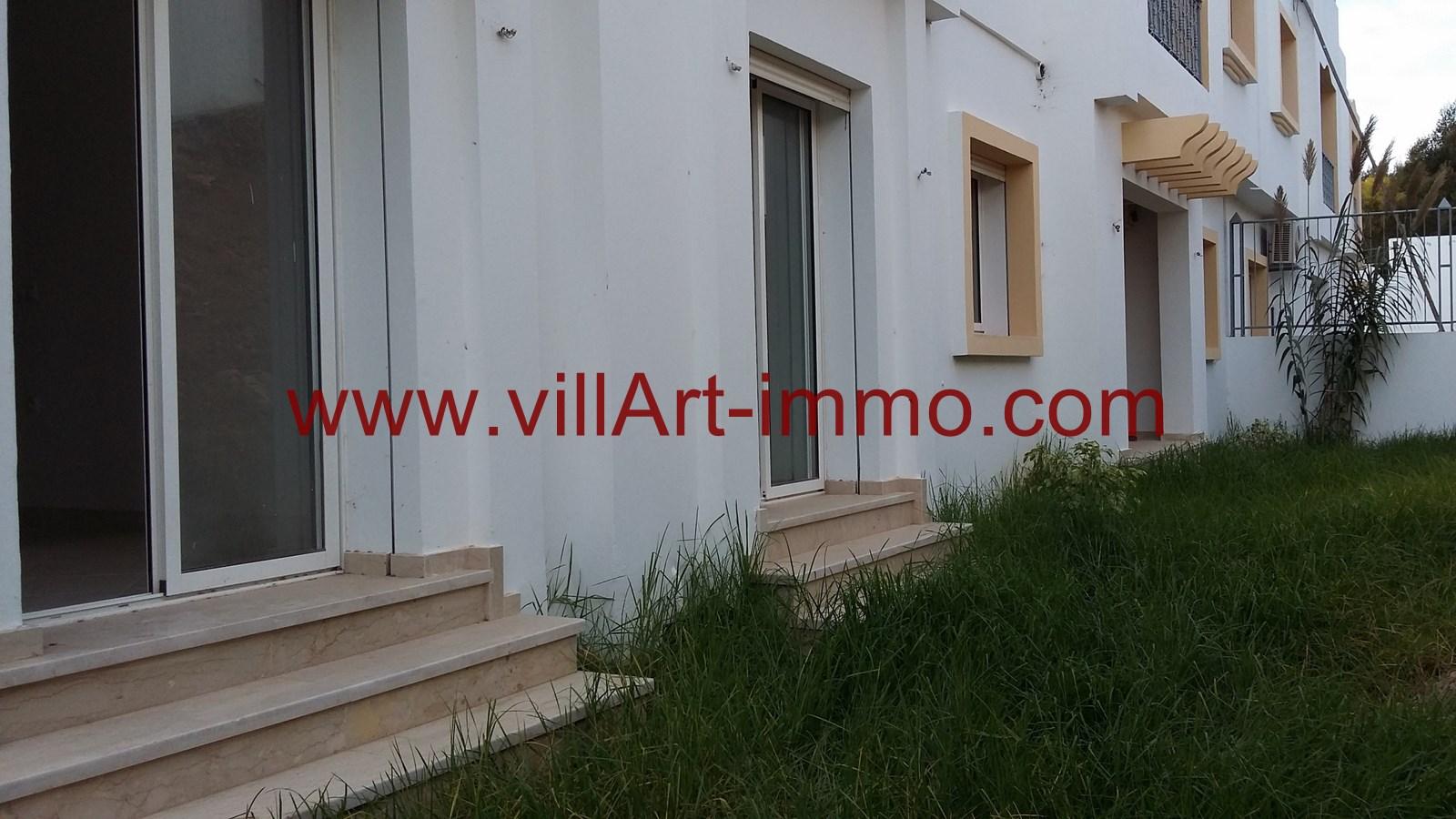 1-A-louer-Appartement-non-meuble-tanger-jardin-l881-villart-immo