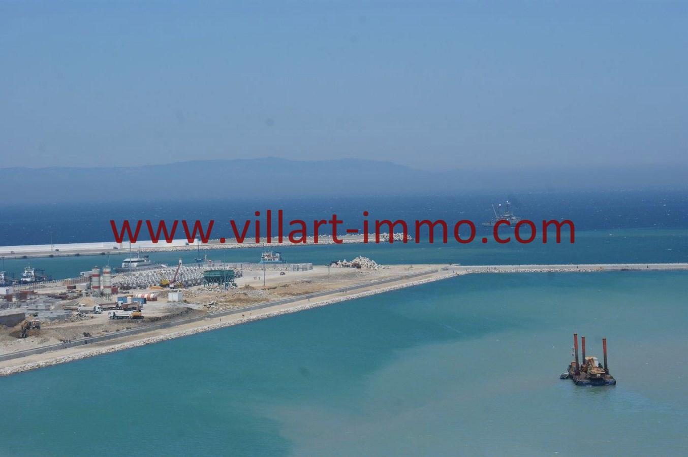 1 Location Appartement Meublé Centre Ville Tanger Vue Mer  ...