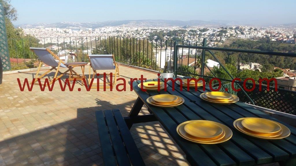 1-Location-Tanger-La montagne-Appartement-Meublé-Terrasse-L978