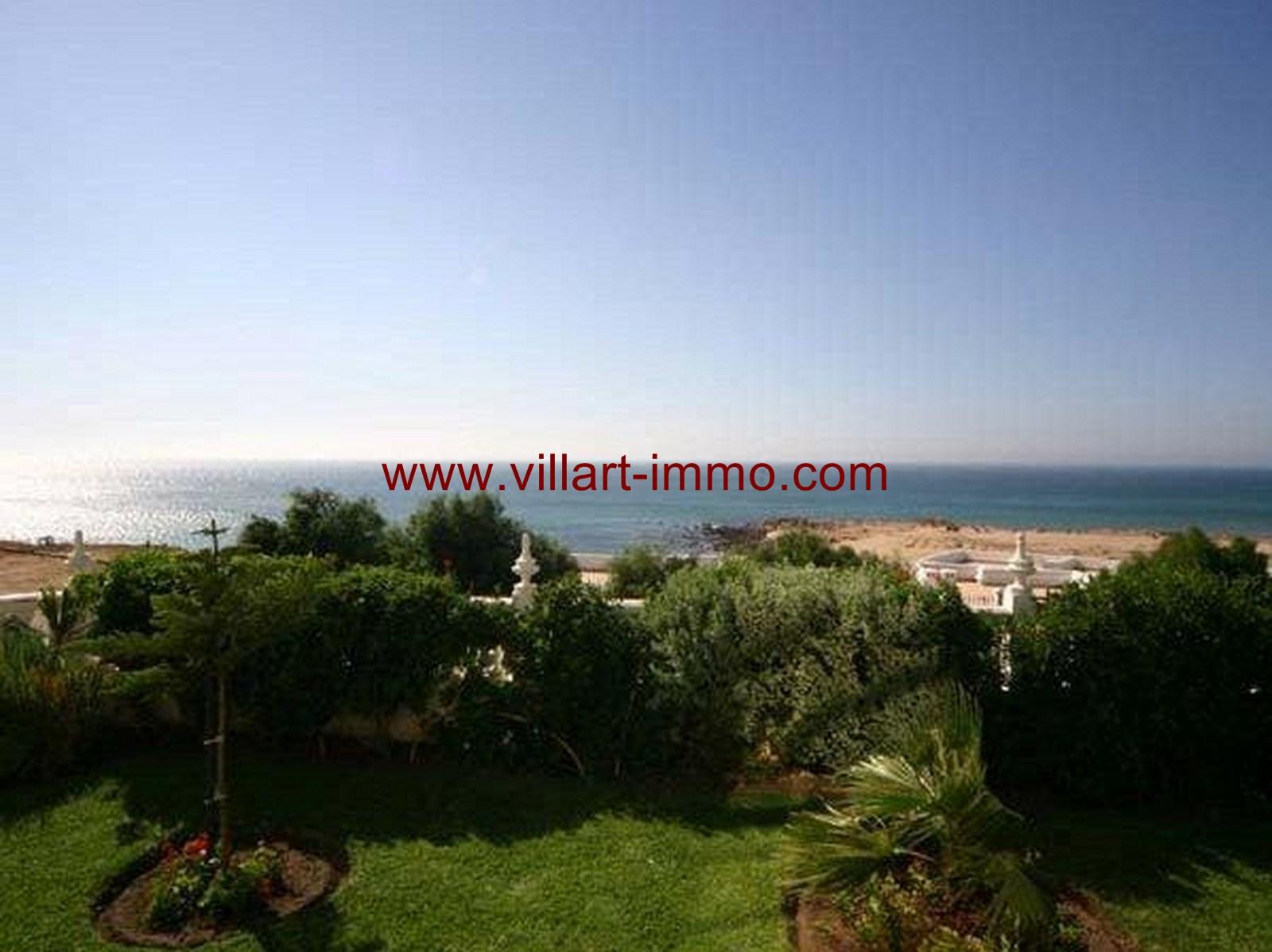 1-Location-Villa-Meublée-Tanger-Achakar-Vue mer-LV910-Villart immo