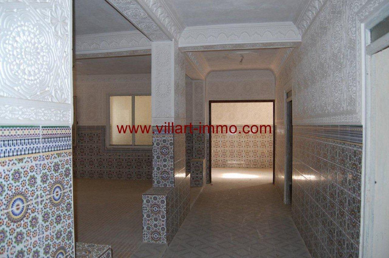 1-vente-maison-tanger-medina-couloir-vm374-villart-immo