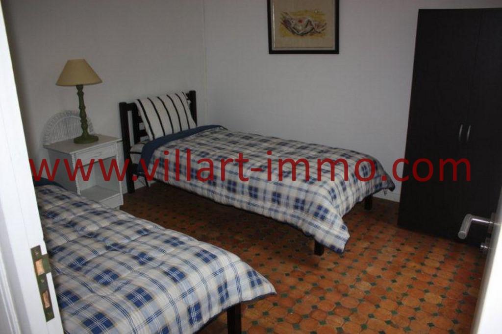 10-Location-Tanger-La montagne-Appartement-Meublé-Chambre 1-L978
