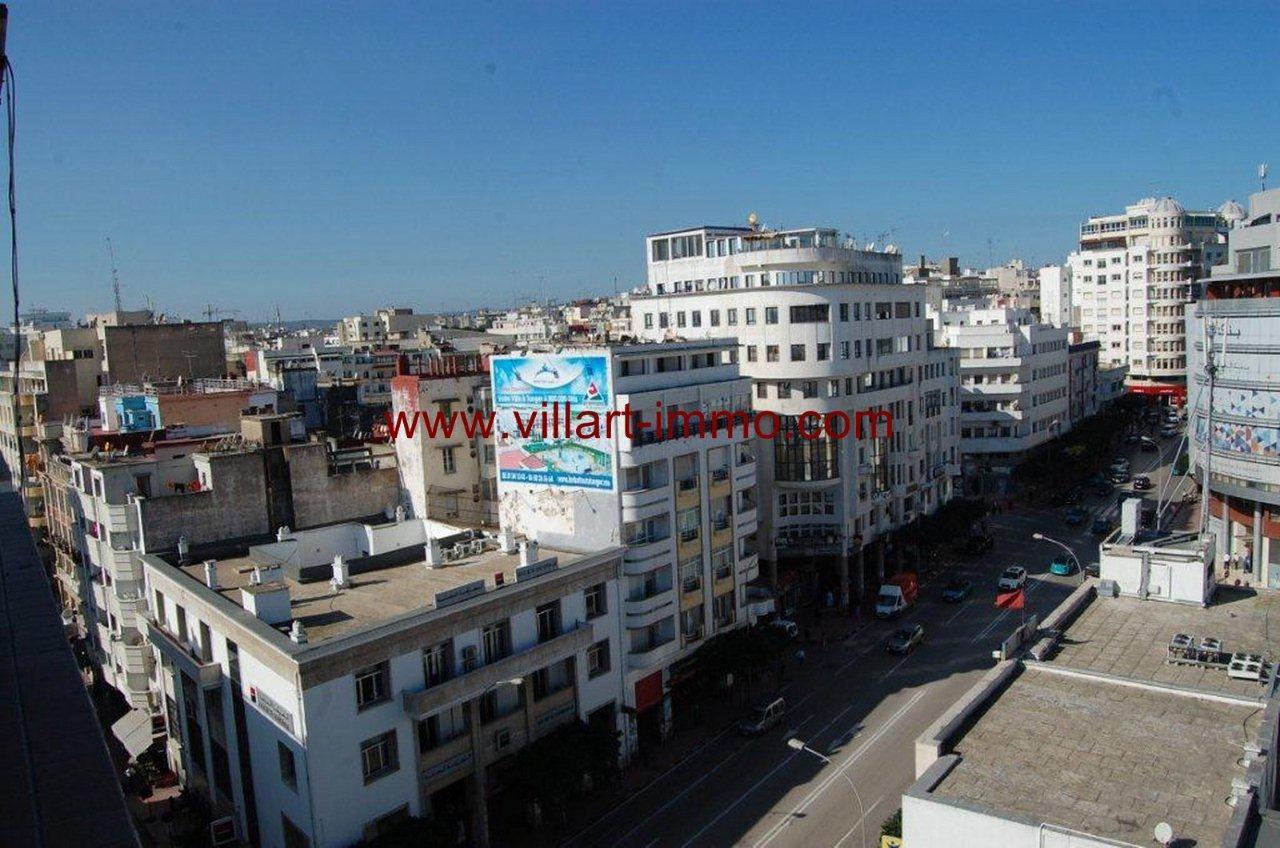 Appartement A Tanger A Vendre