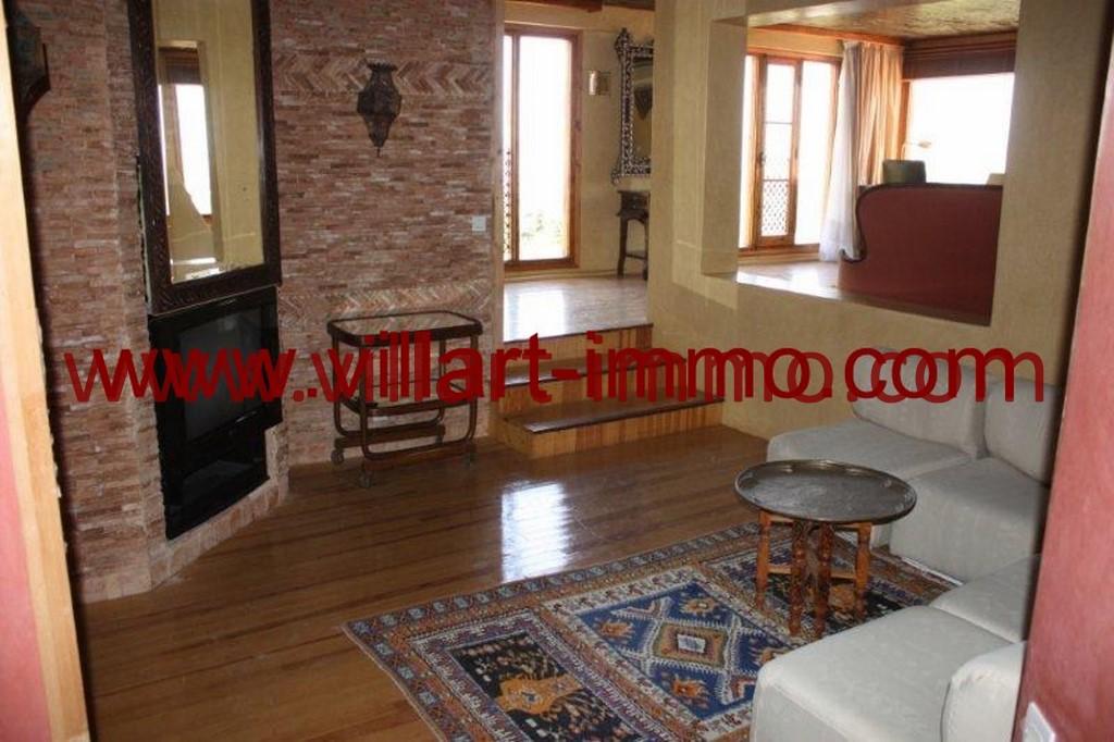 12-Location-Tanger-La montagne-Appartement-Meublé-Chambre suite-L978