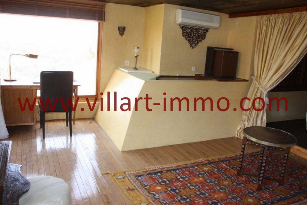 15-Location-Tanger-La montagne-Appartement-Meublé-Bureau-L978