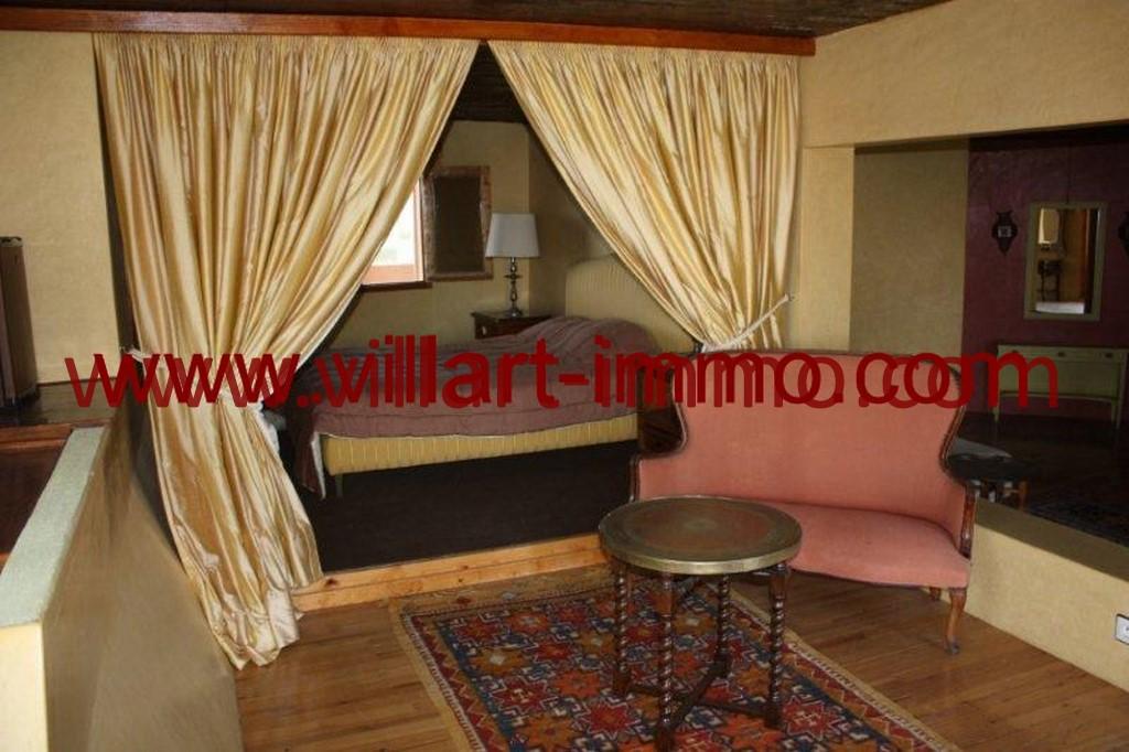 16-Location-Tanger-La montagne-Appartement-Meublé-Bureau-L978