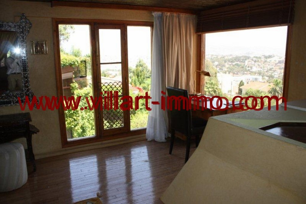 17-Location-Tanger-La montagne-Appartement-Meublé-Chambre-L978