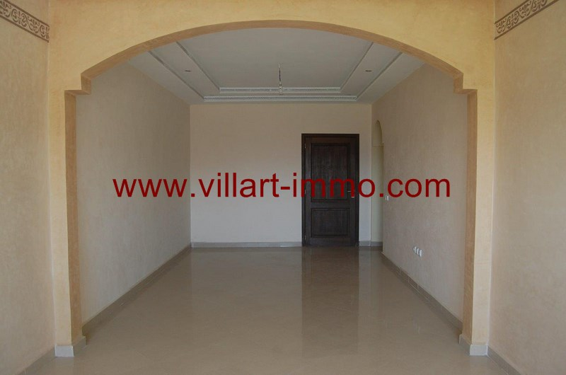Location appartement non meubl au centre de tanger villart for Location non meuble