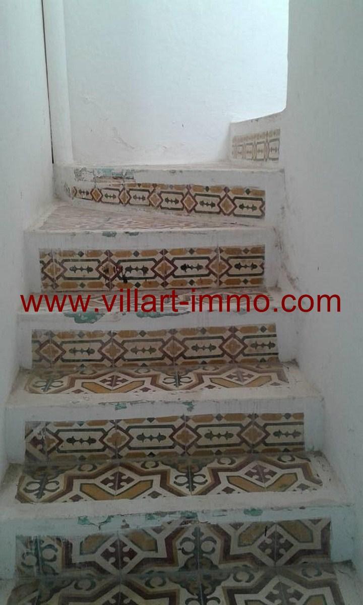 2-vente-maison-assilah-escaliers-vm393-villart-immo