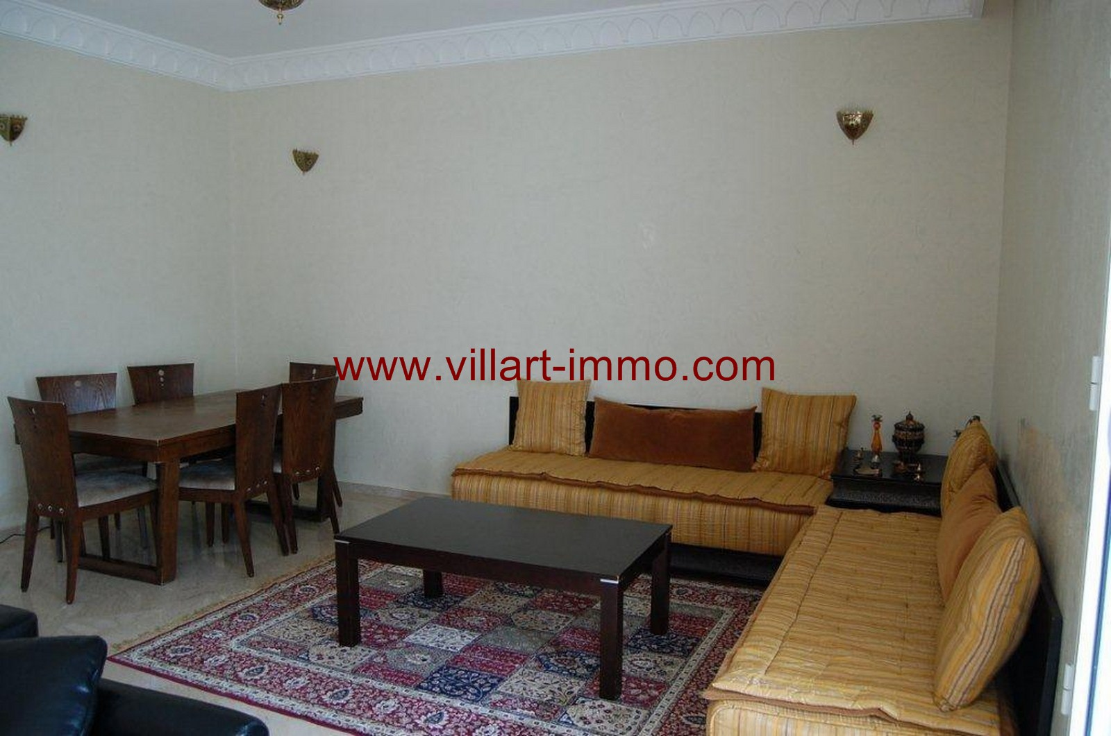 4-For-Sale-Villa-Tangier-Malabata-Living-room 2-VV354-Villart Immo
