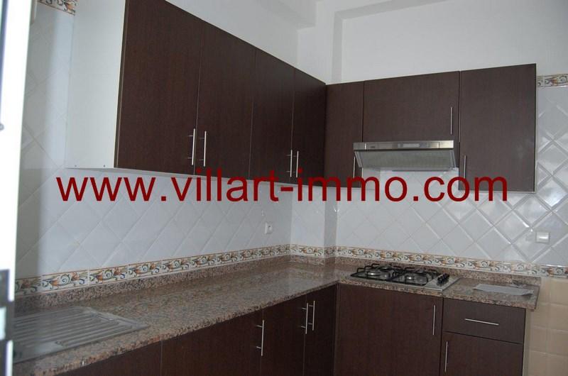 Location appartement non meubl tanger villart for Location non meuble