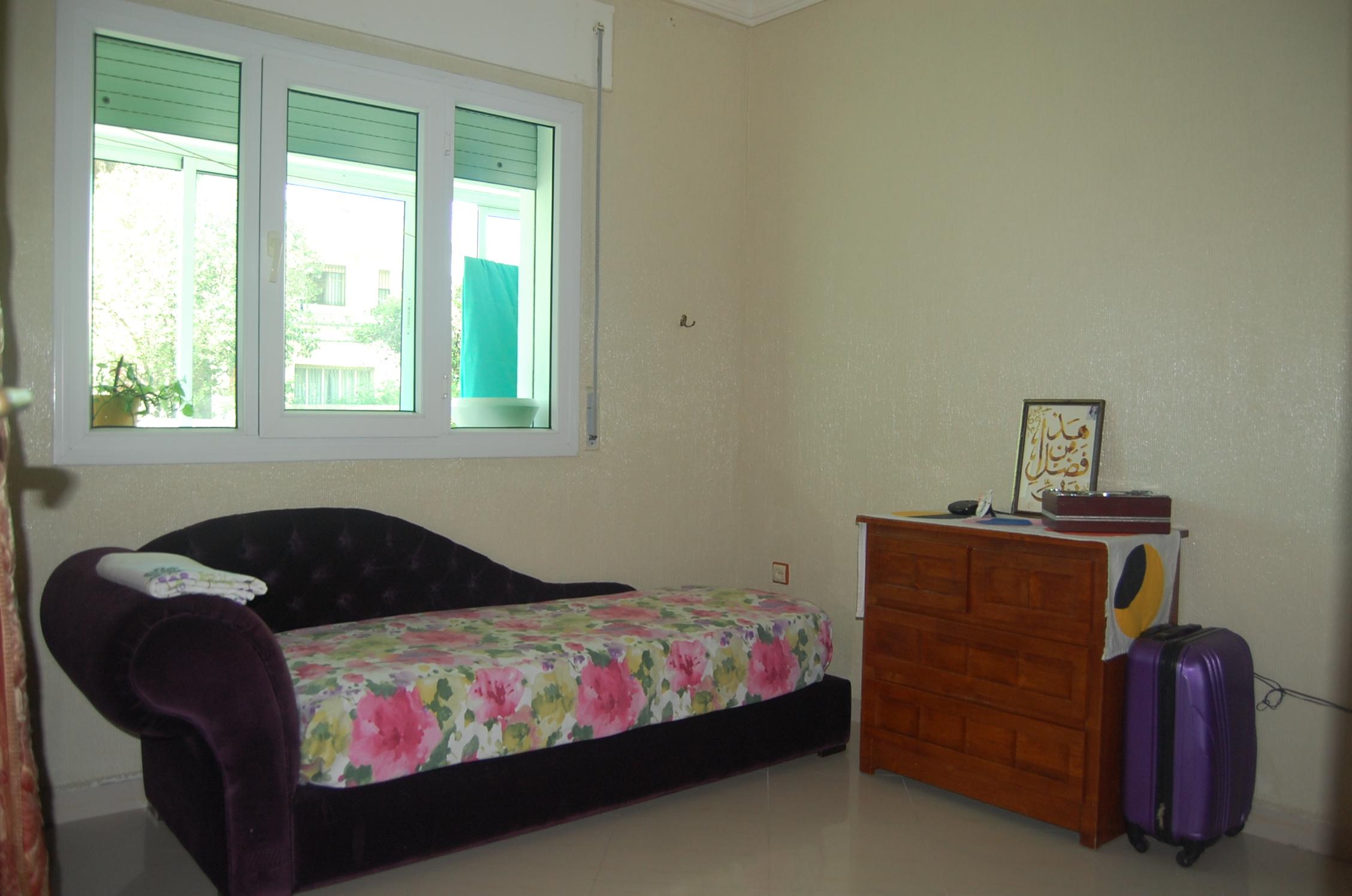 A vendre bel appartement f3 tanger villart for Chambre de commerce tetouan