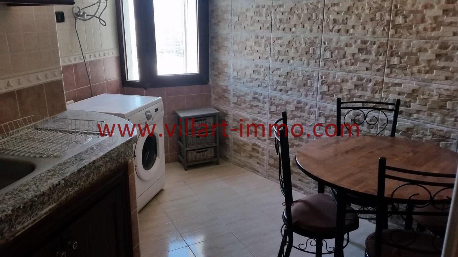Location appartement meubl avec une grande terrasse au for Appartement meuble