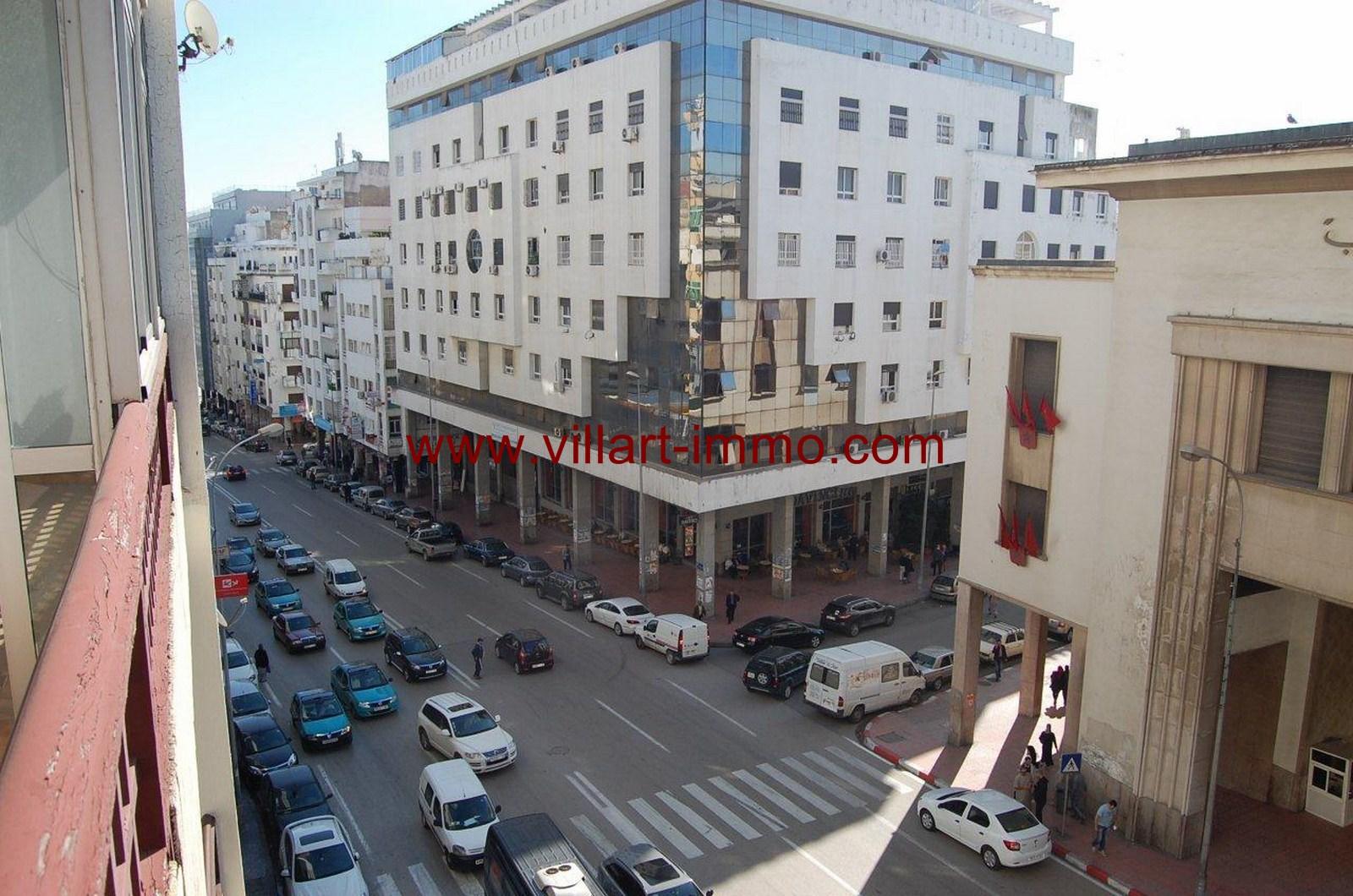 Appartement f3 vendre en plein centre ville de tanger for Appartement de ville