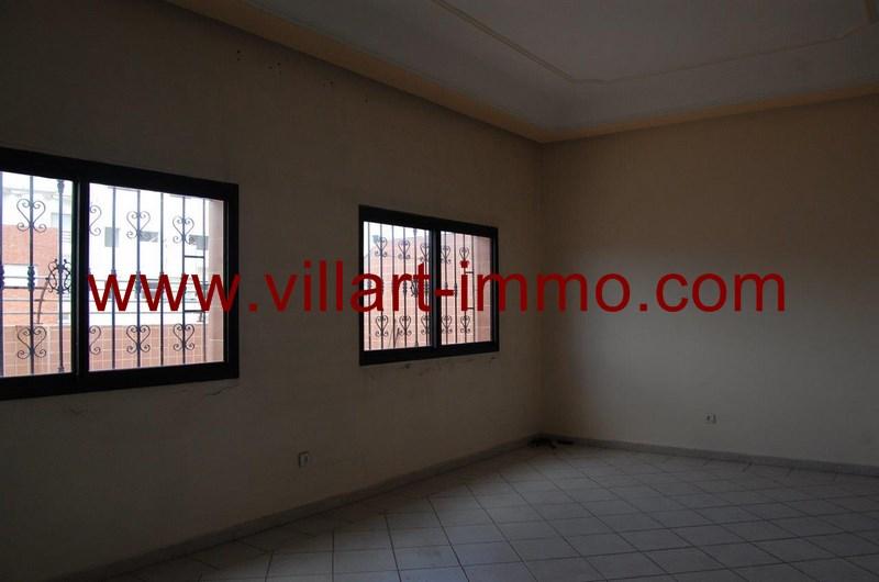 A louer bel appartement non meubl avec grande terrasse au centre ville de tanger villart - Location studio meuble montpellier centre ville ...