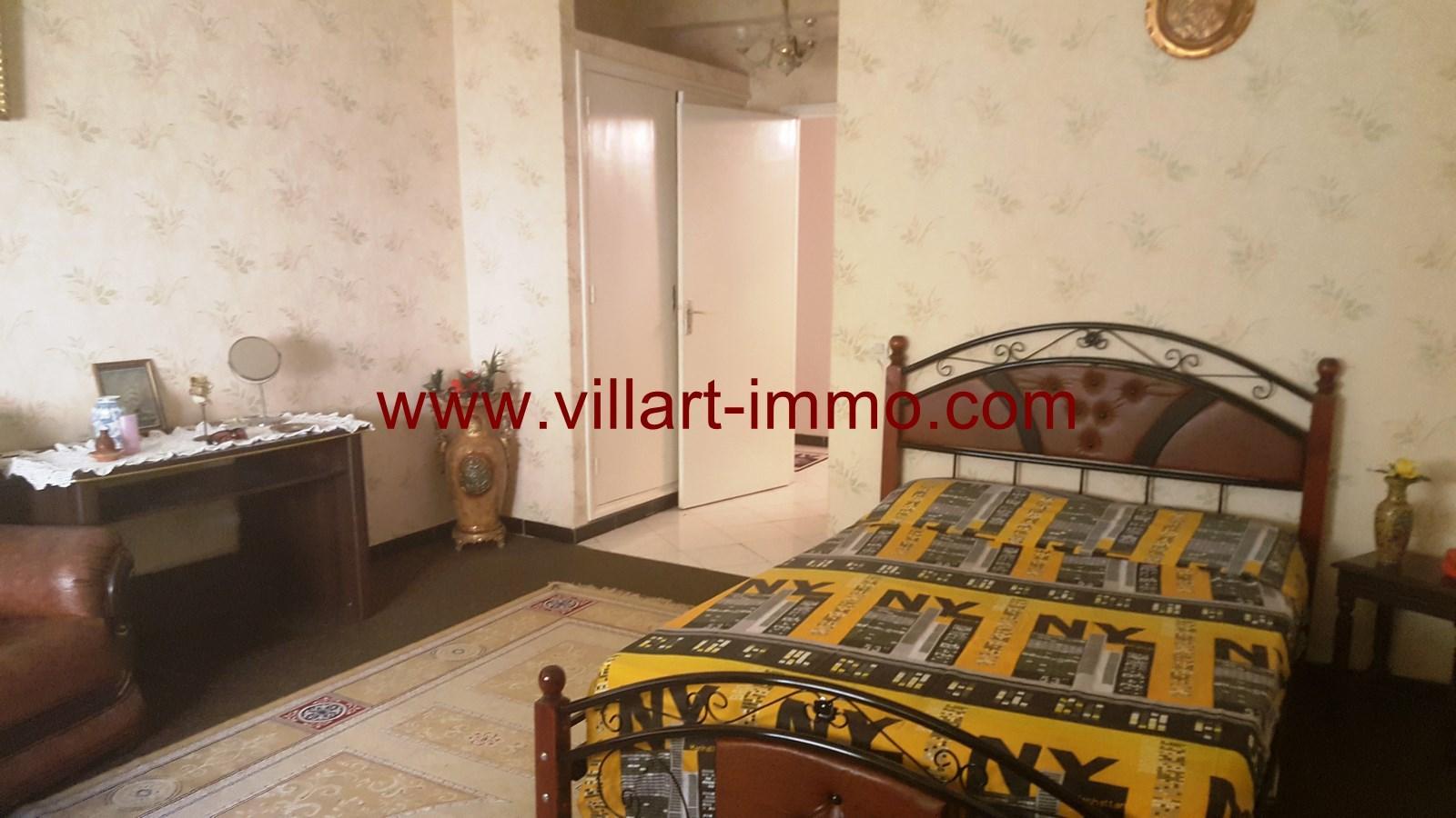 A vendre appartement f4 tanger au centre ville villart for Chambre de commerce tanger