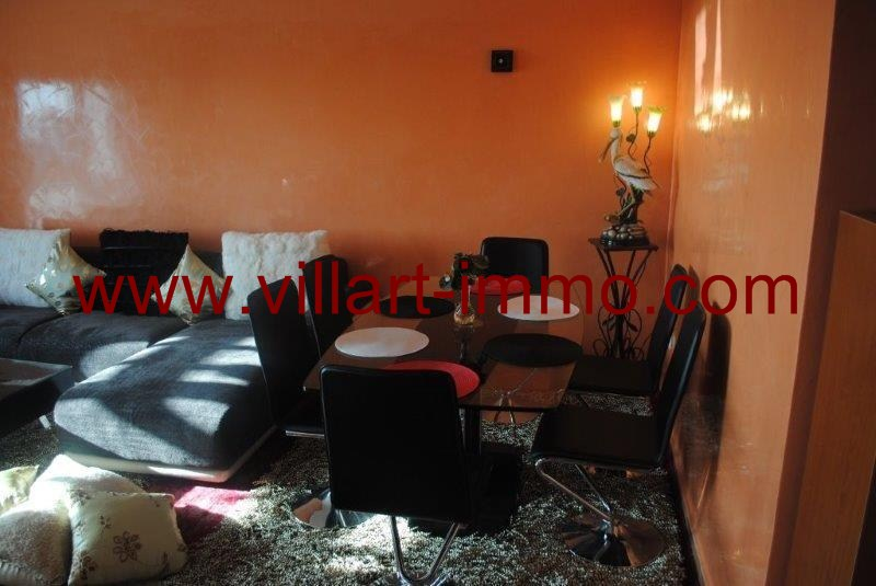 appartement meubl louer meubl tanger malabata villart. Black Bedroom Furniture Sets. Home Design Ideas