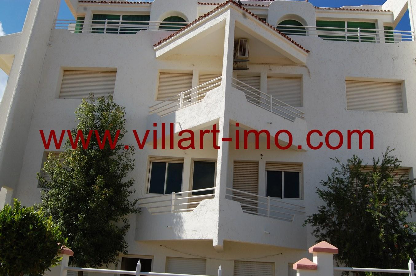 1-Vente-Appartement-Assilah-Autres-Façade-VA62-Villart Immo