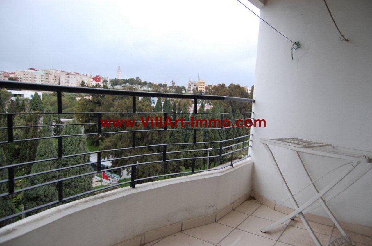 Appartement A Vendre Tanger Centre Ville