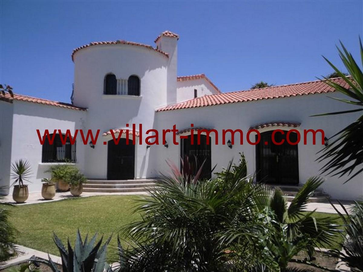 1-Vente-Villa-Tanger-Malabata-Jardin 1-VV140-Villart Immo