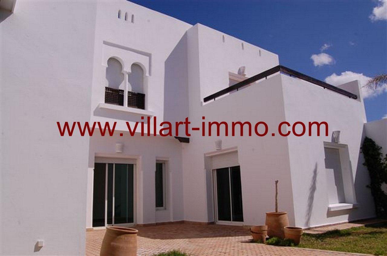 1-Vente-Villa-Tanger-Malabata-VV236-Villart Immo