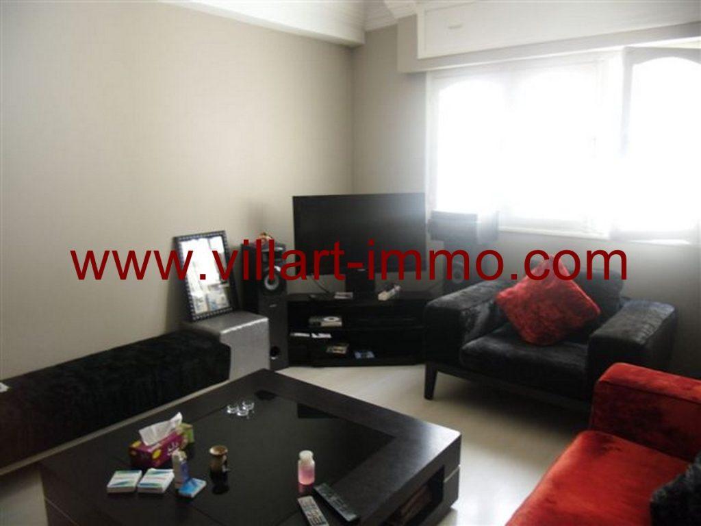 A vendre tanger bel appartement en plein centre ville - Appartement de ville anton bazaliiskii ...
