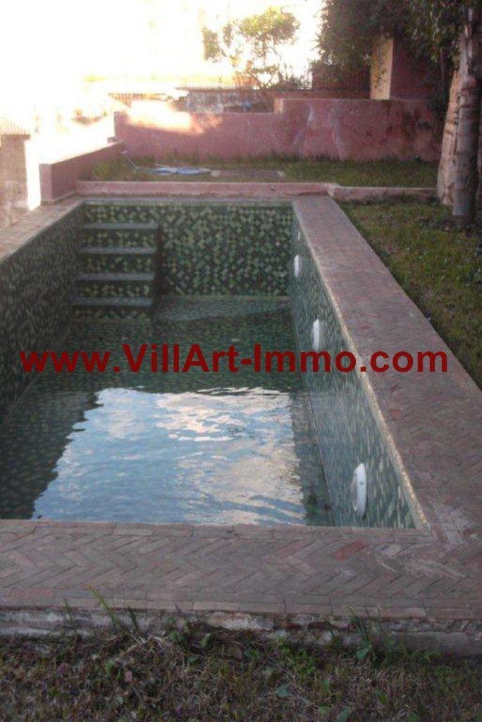 10-Vente-Villa-Tanger-California-Piscine-VV291-Villart immo