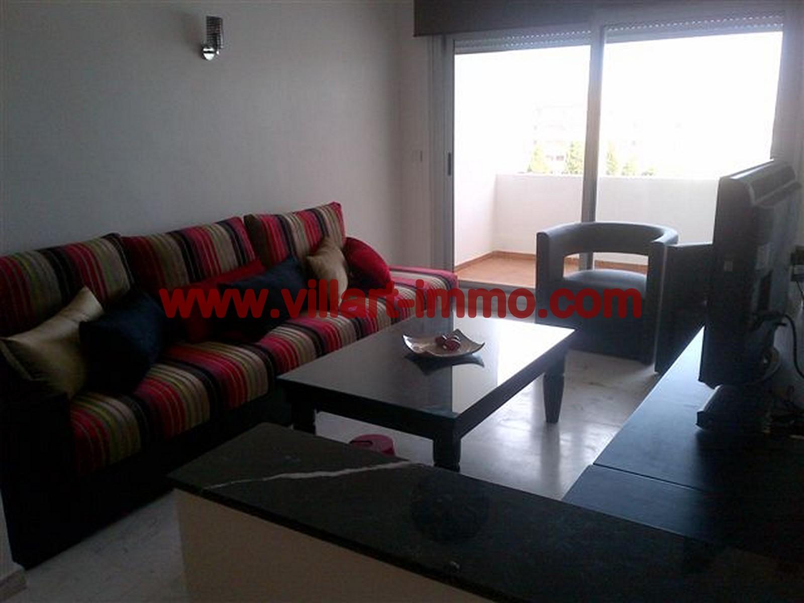A louer appartement meubl en plein centre ville de tanger - Location meuble bordeaux centre ville ...