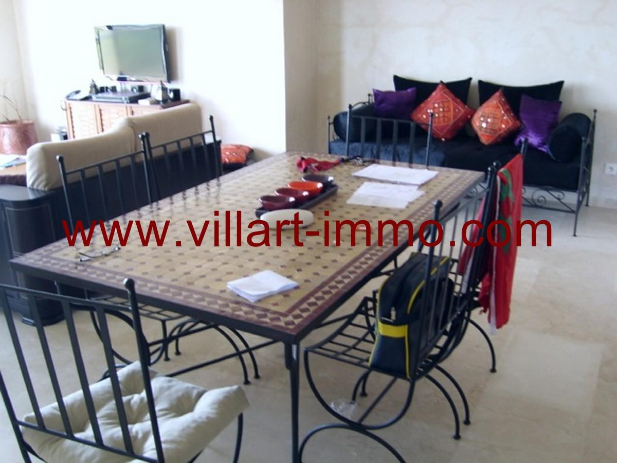 2-Vente-Appartement-Assilah-Autres-Salon 1-VA67-Villart Immo