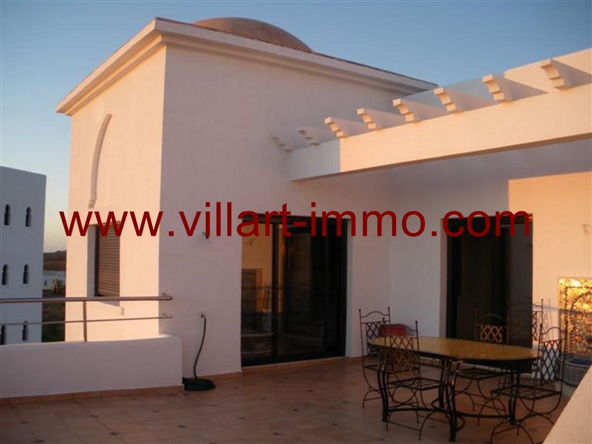 2-Vente-Appartement-Assilah-Autres-Terrasse 1-VA89-Villart Immo