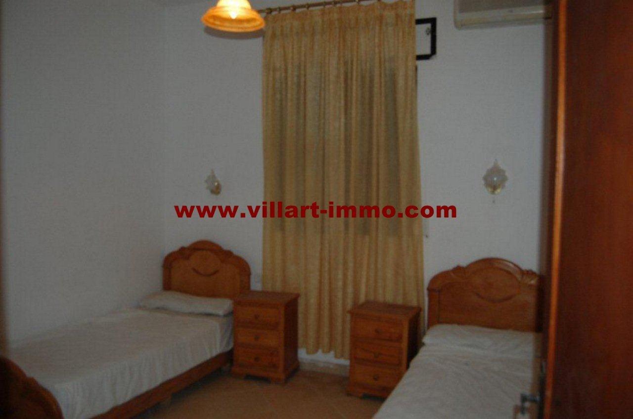 2-Vente-Appartement-Tanger-Achakar-Chambre 1-VA469-Villart Immo