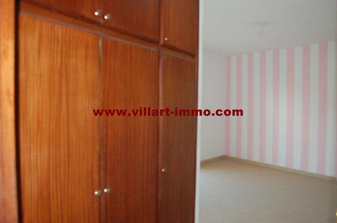 2-Vente-Appartement-Tanger-Chambre 1-VA468-Villart Immo