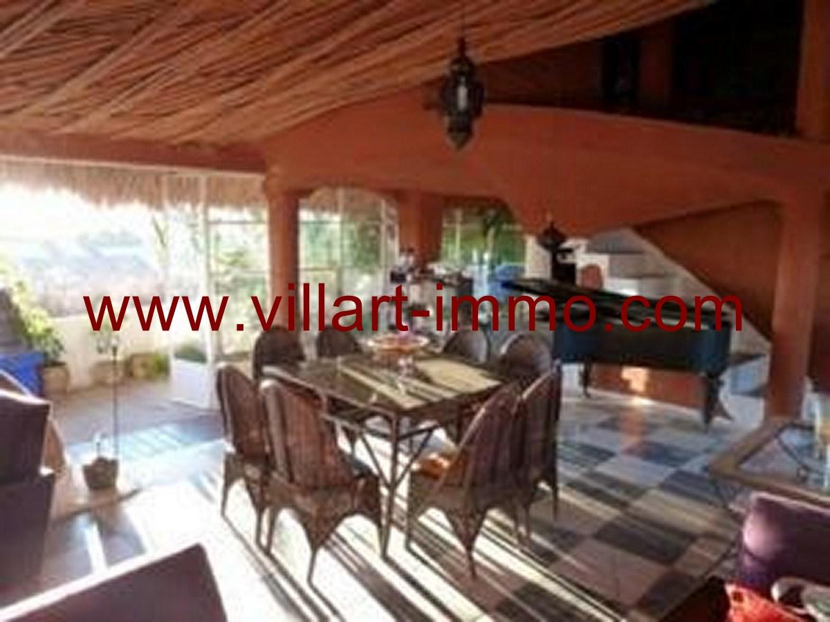 2-Vente-Riad-Assilah-Autres-Salon 1-VR92-Villart Immo