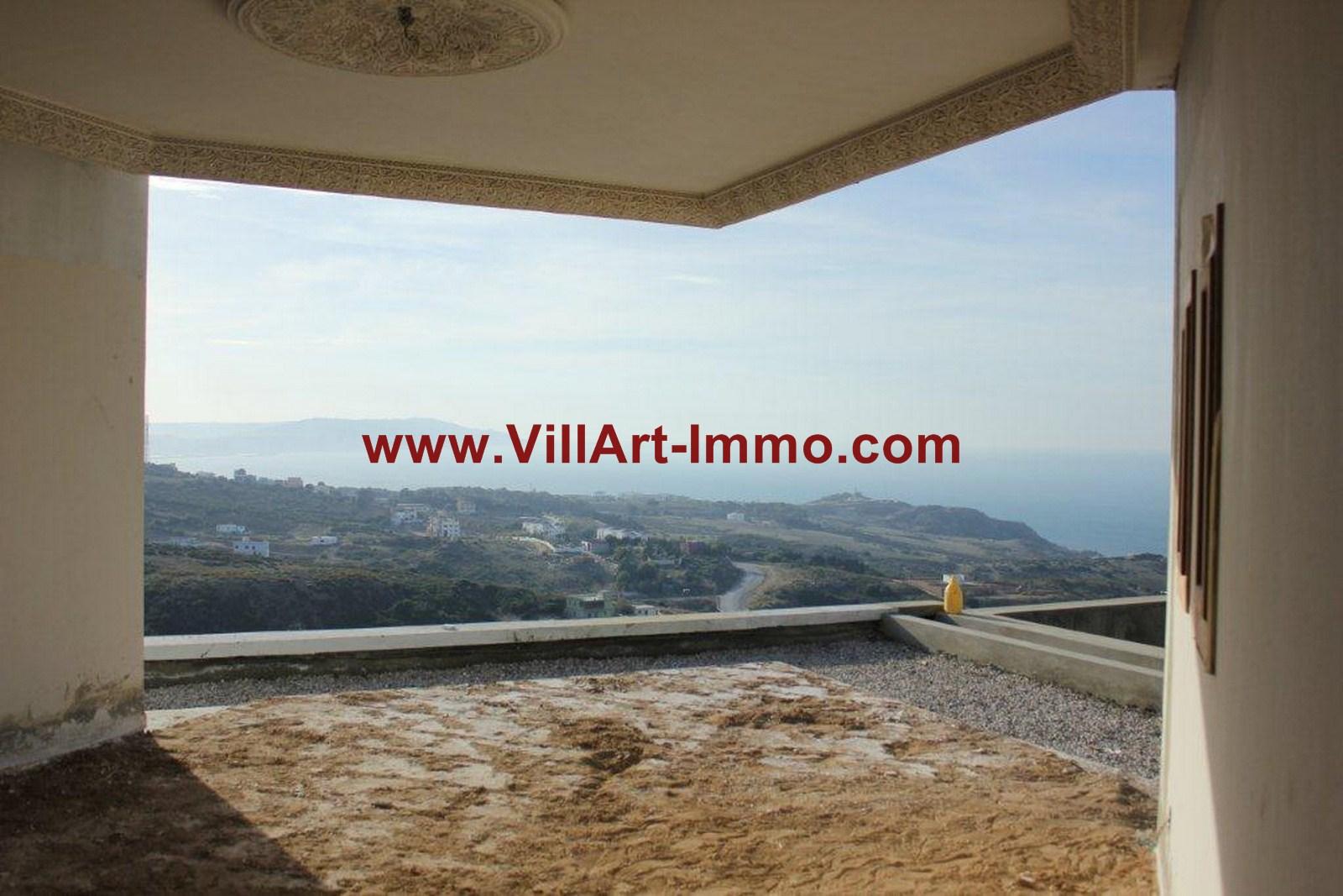 2-Vente-Villa-Tanger-Vue-Sur-Mer 1 -VV270-VIllart-Immo