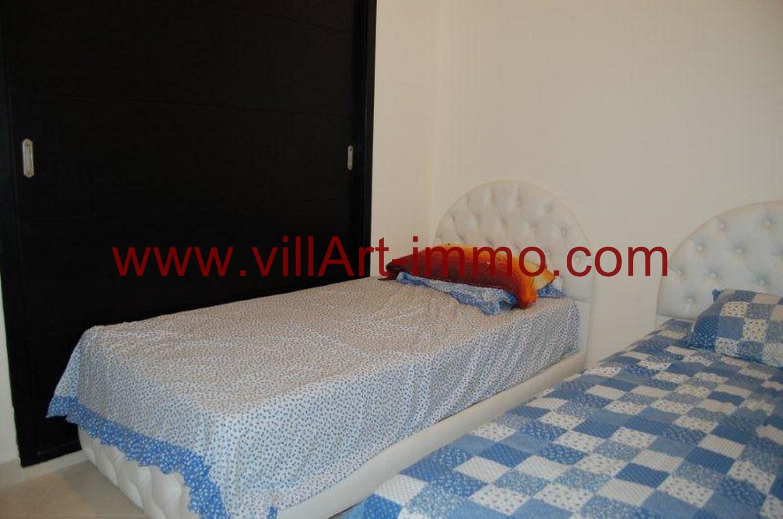 ... 3 A Louer Appartement Meuble Tanger Chambre 1  ...