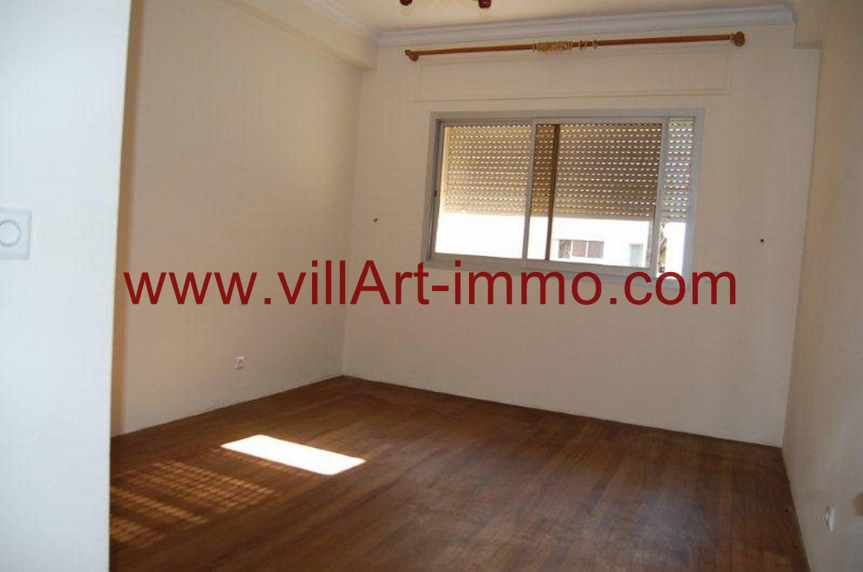 3-Location-Appartement-Tanger-Centre ville-Chambre 1-L762-Villart immo