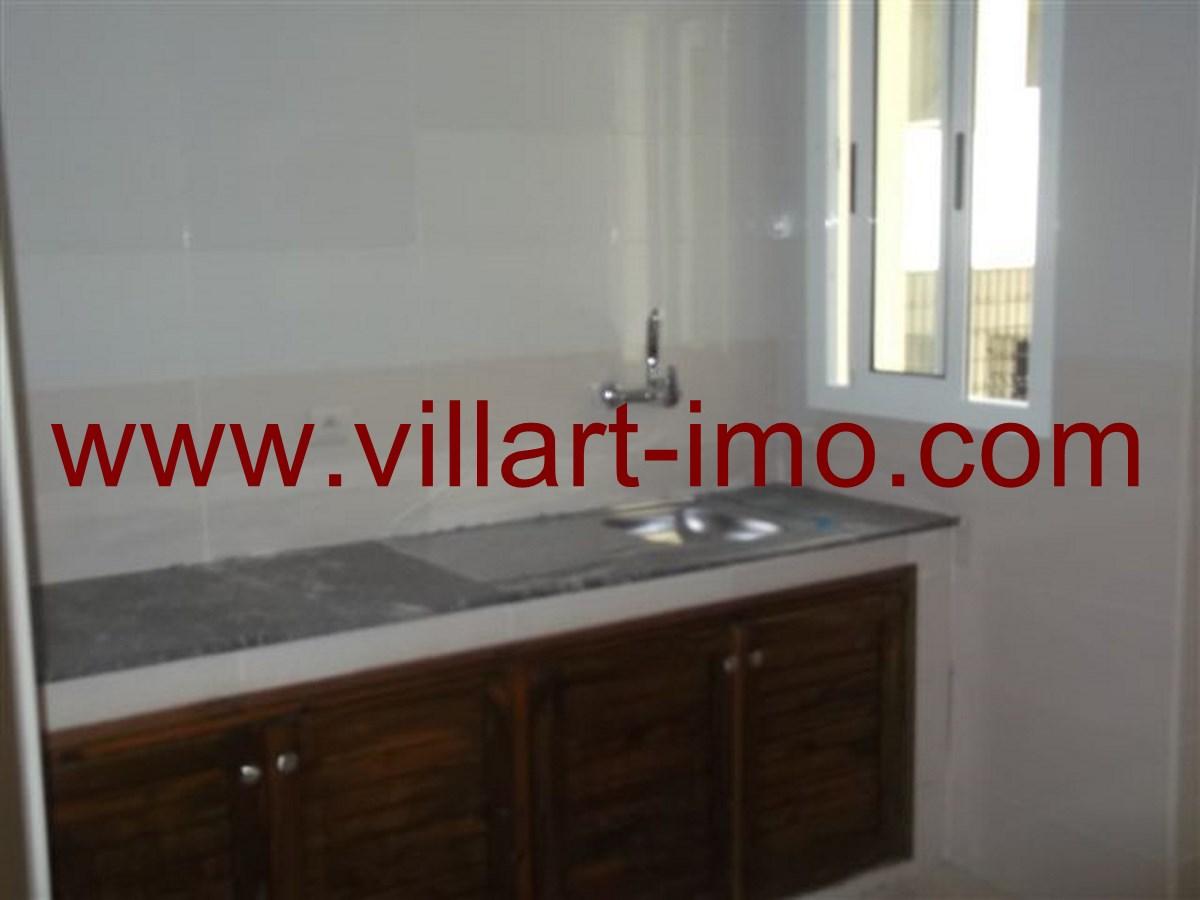 3-Location-Tanger-Appartement-Non meublé-L532-Cuisine