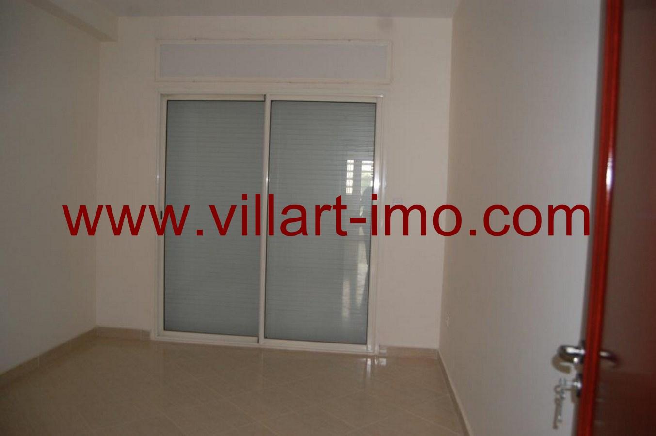 A louer bel appartement non meubl tanger villart for Chambre de commerce tanger