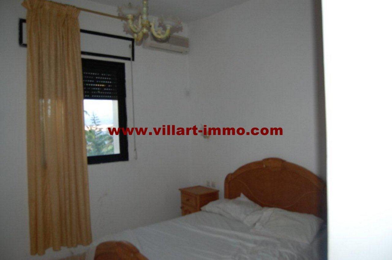 3-Vente-Appartement-Tanger-Achakar-Chambre 2-VA469-Villart Immo