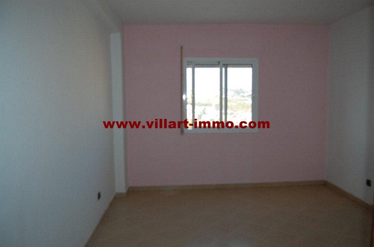 3-Vente-Appartement-Tanger-Chambre 2-VA468-Villart Immo