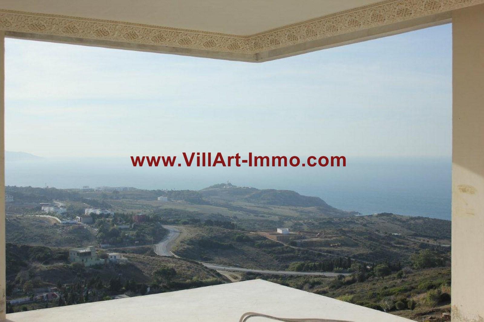 3-Vente-Villa-Tanger-Sur-Mer 2 -VV270-VIllart-Immo