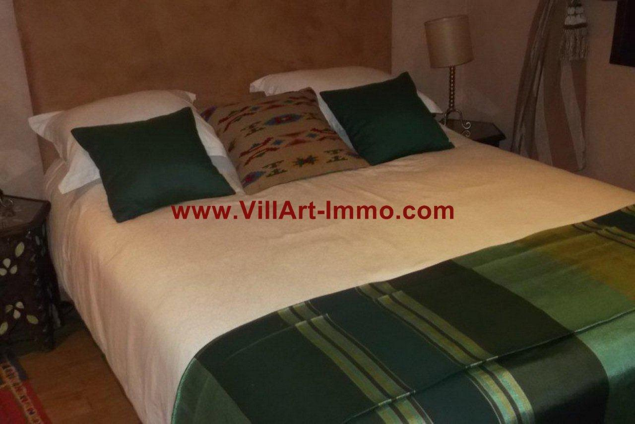 3-Vente-Villa-Tanger-california-Chambre 2-VV291-Villart immo