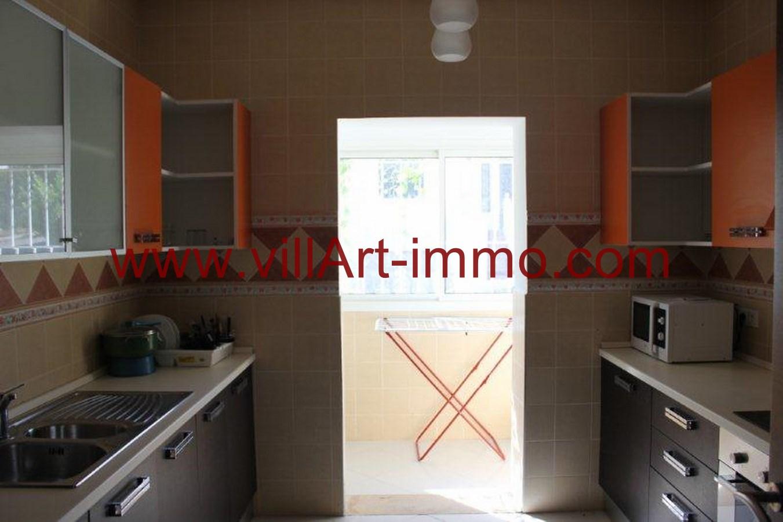 a louer bel appartement meubl situ pr s de golf royal boubana tanger villart. Black Bedroom Furniture Sets. Home Design Ideas