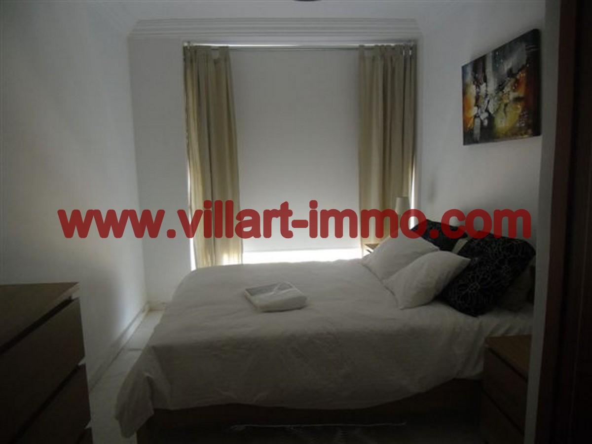 A louer tanger appartement meubl de haut standing avec for Location appartement meuble