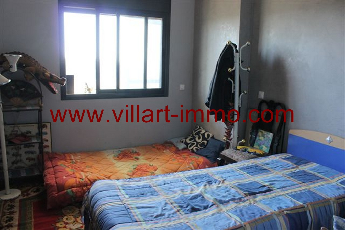 4-Vente-Appartement-Assilah-Autres-Chambre 1-VA49-Villart Immo