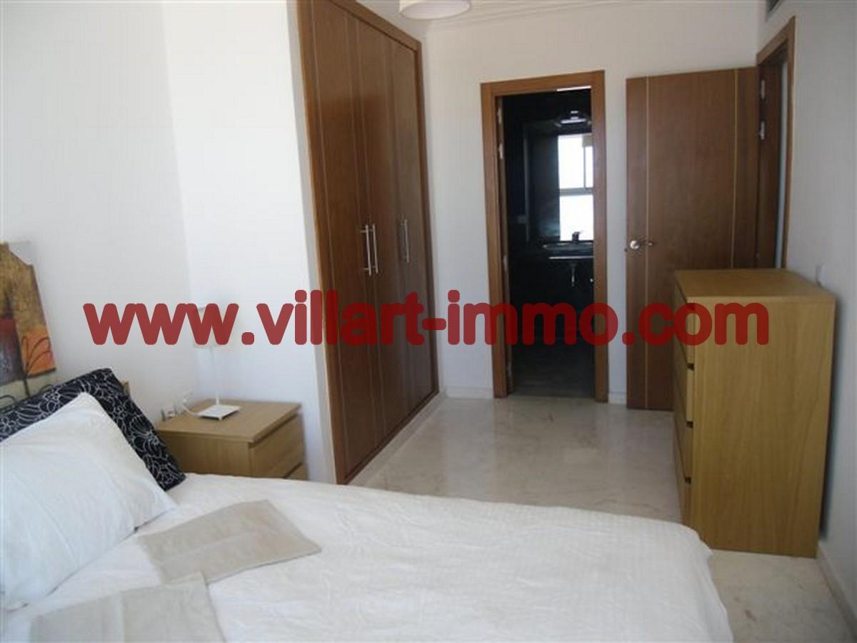 4- Vente -Appartement-Tanger-Maroc–Centre-De-Ville-Chambre 2-VA64-Villartimmo