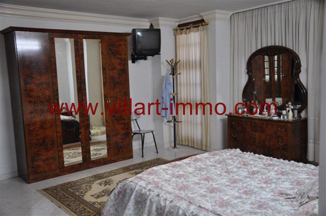 4-Vente-Villa-Tanger-California-Chambre 1-VV218-Villart Immo