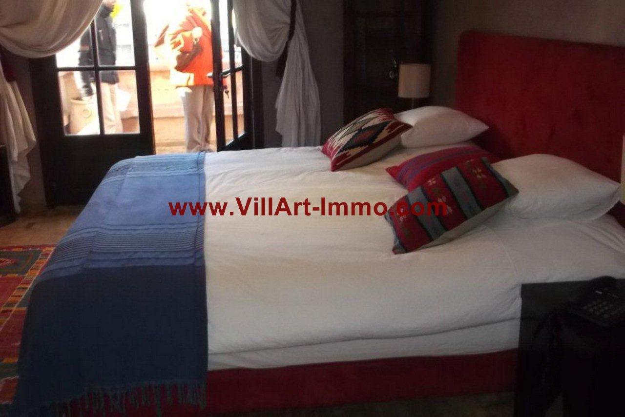 4-Vente-Villa-Tanger-California-Chambre 3-VV291-Villart immo